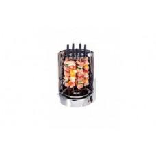 Электрическая шашлычница на 6 шампуров