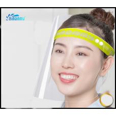 Защитный  щиток для лица aimommy 2201-0 изолирующая маска