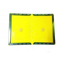 Мышеловка липкая DOOM R17842 Green (007641)