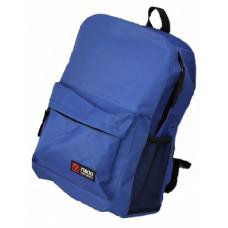 Рюкзак городской NIKKI Синий (NIKKI blue)