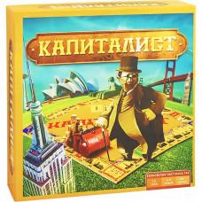 Настольная игра Arial Капиталист (910022R)
