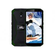 Защищенный противоударный мобильный телефон Land Rover XP9800 (Guophone XP9800) green