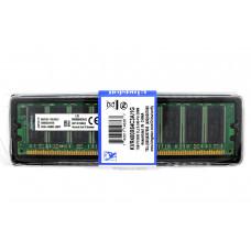 Оперативная память Kingston DDR-400 1024MB PC2-3200 (KVR400X64C3A/1G)