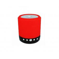 Портативная колонка WSTER WS-631 Bluetooth Red (WS-631)