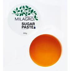 Сахарная паста для шугаринга Milagro Жесткая 300 г (2d-369)