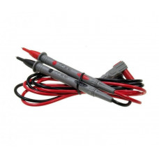 Щупы для мультиметра универсальные MHZ 228 1000V 10A Черный с красным (007551)