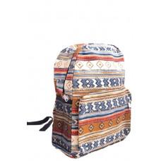 Рюкзак женский 131R003 цвет Коричневый