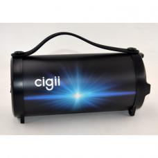 Портативная  колонка Cigii S11A стерео bluetooth