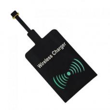 Беспроводная зарядка QI microUSB AR 70 Черный (007123)