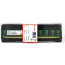 Оперативная память Transcend JetRam DDR2-800 2048MB PC2-6400 (JM800QLU-2G)