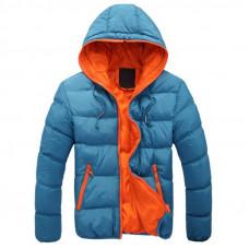 Мужская куртка осень-зима  размер М-4XL