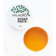 Сахарная паста для шугаринга Milagro Мягкая 700 г (n-357)