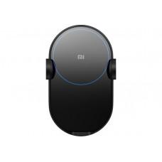 Автомобильный держатель, беспрводная зарядка Xiaomi Mi Qi Car Wireless Charger (WCJ02ZM). Оригинал
