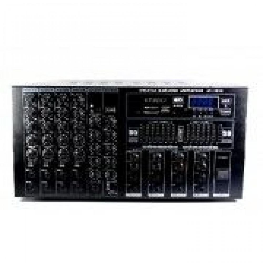 Усилитель звука AMP AV-2018