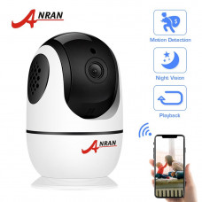 Поворотная WiFi камера Anran