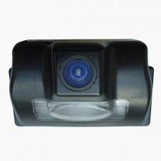 Штатная камера заднего вида Prime-X MY-8888 (Nissan Teana, Maxima VII (A35) (2008+), Tiida 4D (C11) (2004+), Almera G11