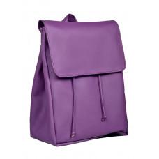 Рюкзак Sambag Loft LZN Фиолетовый (22400018leo)