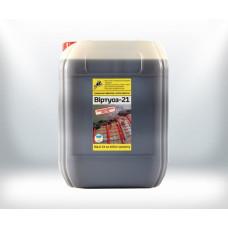 Суперпластификатор для теплого пола Виртуоз-21 10 л (sptv2110l)