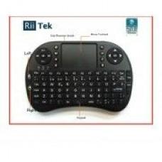 Клавиатура KEYBOARD wireless i8 + touchpad