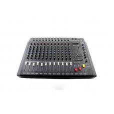 Аудиомикшер BT 1208D (12 каналов)