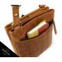 Стильная женская сумочка кожаная бренд Always Wild