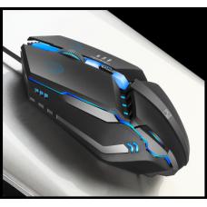 Мышь игровая компьютерная Leopard K3  USB