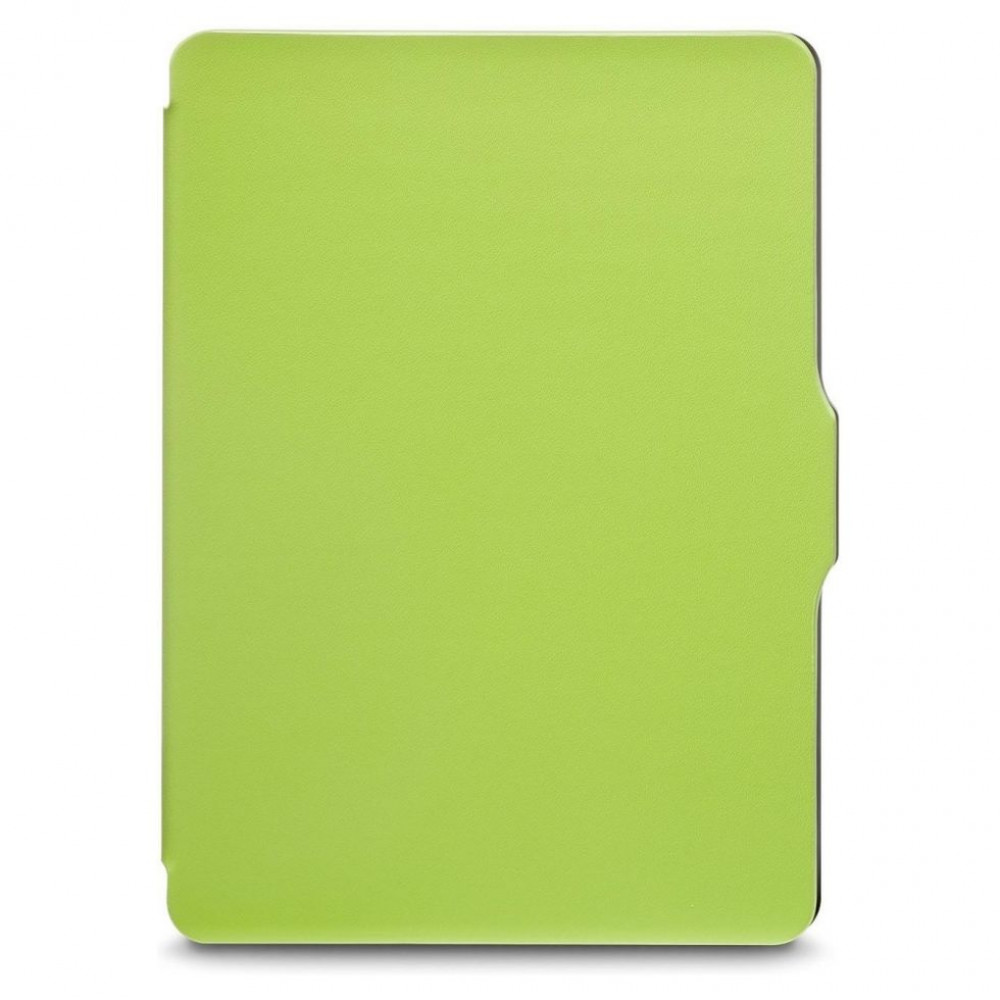 Nupro Kindle Case - Green (8th Generation)