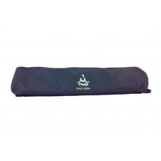 Чехол для йога-мата RAO  Мастер 1 105 х 27 см Темно-синий (hub_yGTB78325)