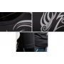 Свитшот, кофта длинный рукав  M, L, XL, XXL черный