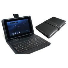 """Чехол-клавиатура для планшета 9""""С ним Ваш планшет превращается в Нетбук"""