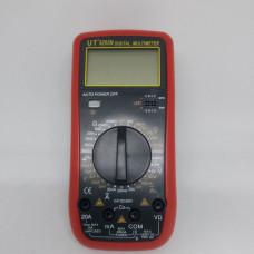 Цифровой Профессиональный мультиметр UT9205N тестер вольтметр