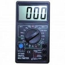 Мультиметр (тестер) цифровой DT-700D