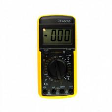 Мультиметр универсальный Digital DT-9205A