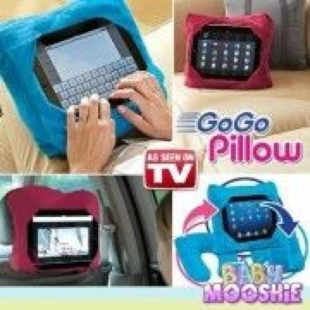 Подушка Gogo Pillow