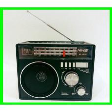 Радио на Солнечной Батарее с Мр3 Колонка - 1361 (USB/MicroSD)