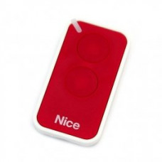 Комплект Nice - 3 пульта для ворот Nice ERA INTI 2 Красный (hub_kpau67174)