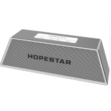 Портативная Bluetooth колонка Hopestar H28 Silver (008473)