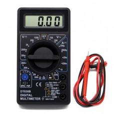 Мультиметр цифровой универсальный Digital DT-830B