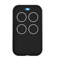 Универсальный пульт РТ 2128 Черный (hub_QdiW77456)