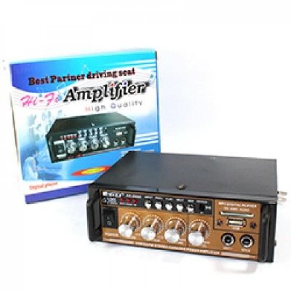 Усилитель звука ak-698e