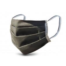 Защитная маска YTECH 10 шт Черный (M3B)