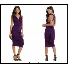 Платье трансформер, фиолетовое OASIS  оригинал, размеры s-l