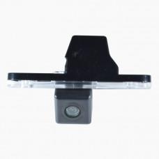 Штатная камера заднего вида Prime-X MY-12-5555 (Hyundai Santa Fe 2006-2012)