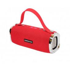 Портативная акустическая Bluetooth колонка Hopestar H24 Red