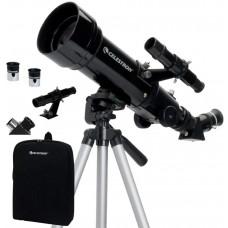Телескоп Celestron Travel Scope рефракторный 70mm