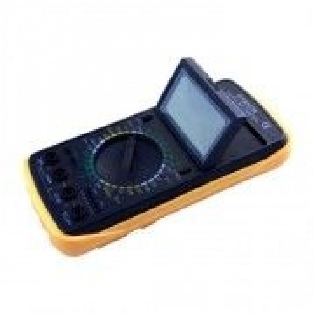 Мультиметр цифровой DT-9207A