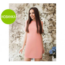 "Асимметричное летнее платье ""Невада"""