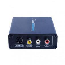 Преобразователь AV-HDMI