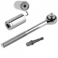 Универсальный торцевой ключ 1 Second Socket SH-300 (vol-578)