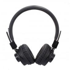 Беспроводные bluetooth наушники с радио MDR NIA-X5SP BT Black (008403)